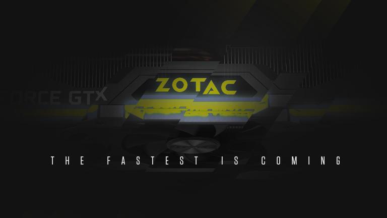 ZOTAC GTX 1080 Ti AMP! Extreme