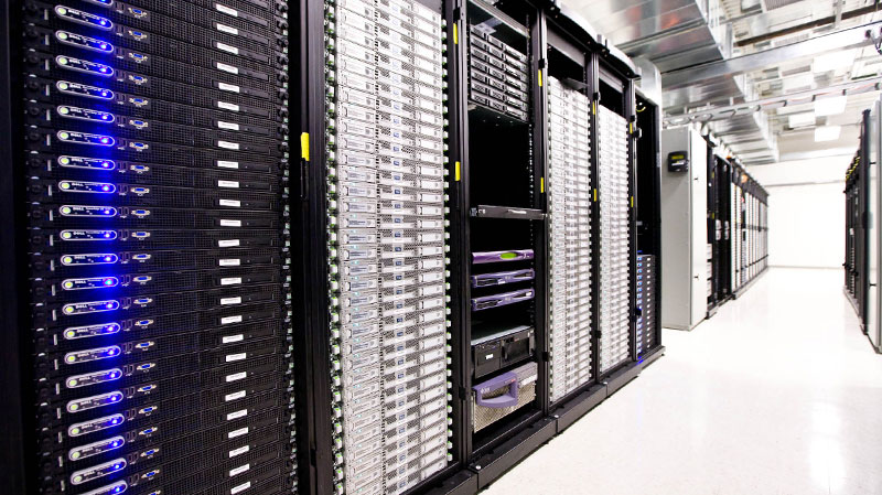 Data center high memory usage