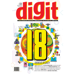 Digit Magazine eDVD June 2019
