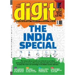 Digit Magazine eDVD August 2019