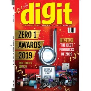 Digit Magazine eDVD December 2019