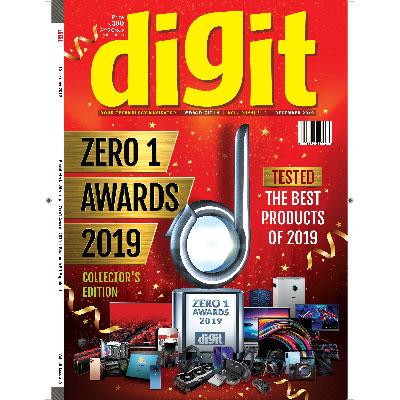 Digit Magazine eDVD December 2019