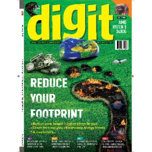 Digit Magazine eDVD November 2019
