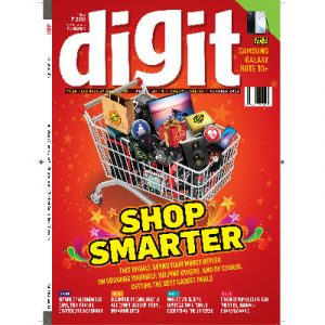Digit Magazine eDVD October 2019