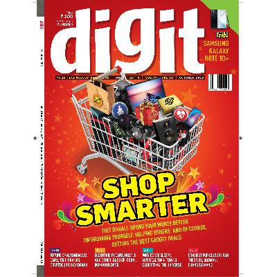 Digit Magazine eDVD October 2019