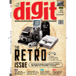 Digit Magazine eDVD September 2019