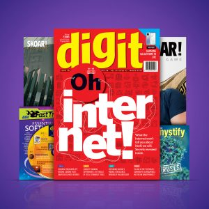 Digit Magazine March 2020